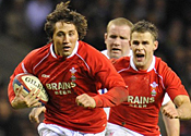 Gatland quashes Henson speculation