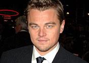 DiCaprio attends CIA movie premiere