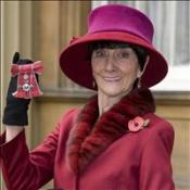 MBE for Dot Cotton