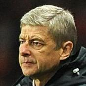 Wenger blames Stoke for injuries