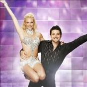 Strictly Tom Chambers injured