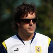 Renault retain Alonso and Pique