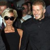 Posh and Becks are best couple?