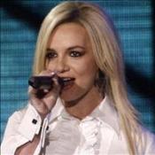 Britney brings boys back home