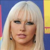 Xtina: baby inspired new song