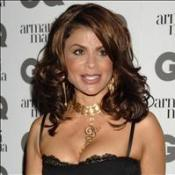 Paula Abdul 'shocked' at fan's death