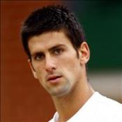 Djokovic claims final place