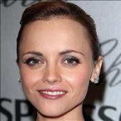 Christina Ricci's sketchy role