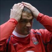 Johnson puts brave face on England loss
