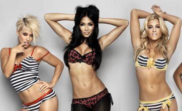 Pussycat Dolls dominate lingerie market