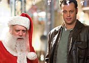 Fred Claus wastes a talented cast