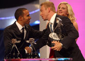 Olympic hero Hoy wins Sports Personality of the Year