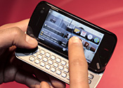 Nokia's 'mobile computer' eyes up iPhone challenge