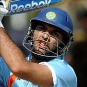 Yuvraj backs decision to abandon series