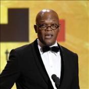 Samuel L Jackson gets top praise