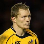 Lewsey calls time on England