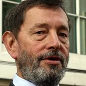 Blunkett home for sale without Hip