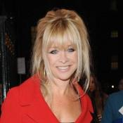 Jo Wood to run London Marathon