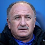 Scolari silent on Terry red card