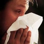 Biggest flu outbreak in nine years