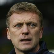 Kenwright: Moyes one of the best