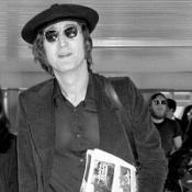 John Lennon 'stars' in charity ad