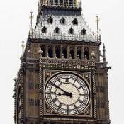Big Ben adjusted for 'leap' second