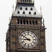 Big Ben adjusted for 'leap' second