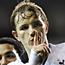 Ramos: Spurs star Roman didn't help my cause