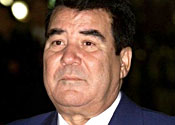 Turkmenistan will no longer sing about mad dictator