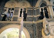 Over 100 arrested in Mumbai terror plot crackdown