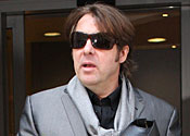 BBC's Jonathan Ross 'faces £4.5m pay cut'