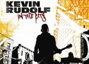 Kevin Rudolf is all hype and no substance