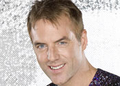 Dancing On Ice star caught in Mafia chase