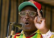 Mugabe threatens to call off talks