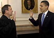 I will win stimulus vote, says Obama