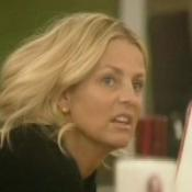 Ulrika and Lucy have toilet talk