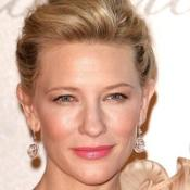 No surgery for Cate Blanchett