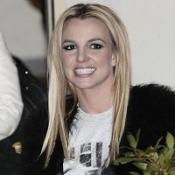 Britney Spears' blog hacked