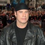John Travolta 'said sorry to Jett'