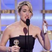 British success at Golden Globes