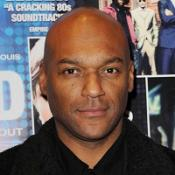 Colin Salmon: Clubbed is uplifting