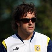 Pressure is off Hamilton – Alonso