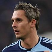 Newcastle snap up Lovenkrands