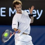 Murray claims psychological edge