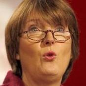 Harman warns of BNP Euro victory