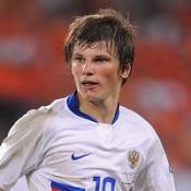 Zenit suggest Arshavin deal is close