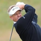 Montgomerie named Ryder Cup captain