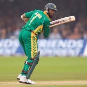 Proteas top ODI rankings