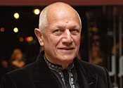 Steven Berkoff: Throw fat cats in a river